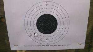 10 tiros Daisy Precision Max 4.5 mm
